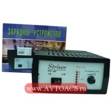 Зарядное устройство аккумулятора 0-6А ОРИОН PW 160 (автомат, 6/12В, линейн.амперм) PW-160.