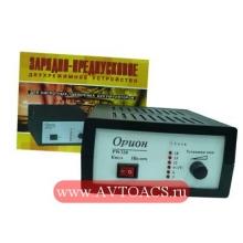 схема зарядного устройства орион - Схемы.
