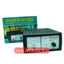 Зарядное устройство аккумулятора 0-15А ОРИОН PW 325 (автомат, 12В.